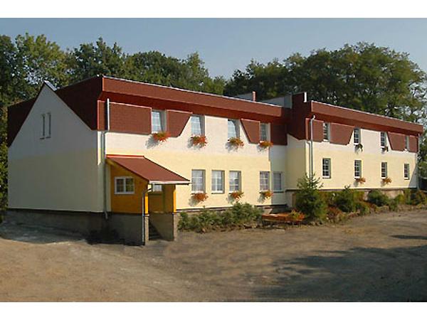 Ubytování na Hrubé skále - penziony - Česká ráj